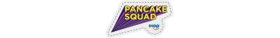IHOP Pancake Squad Logo Branding Brand Strategy Campaign