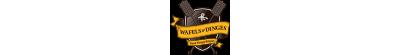 Wafels & Dinges Logo Franchise Sales Branding Positioning Brand Strategy