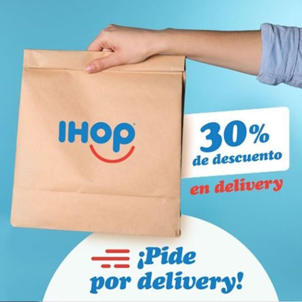 IHOP International Restaurant Digital Content Social Media Post Delivery Translation