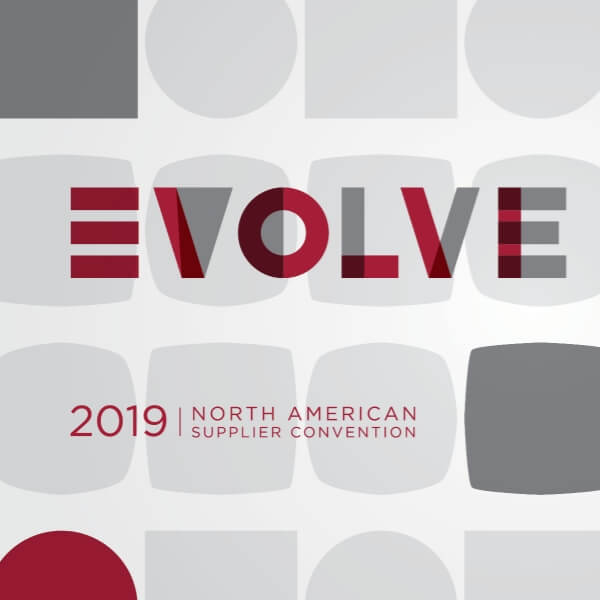 Evolve Guest Supply Events Support Digital Traditional Social Media