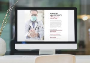 Guest Supply COVID-19 Coronavirus Safety Cleanliness Mac mockup