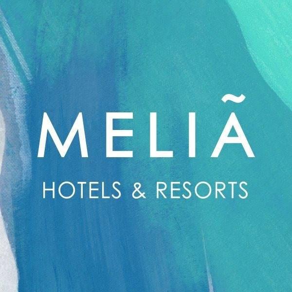Melia International Resorts Logo Social Media Campaign Digital Campaign